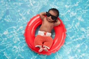 Texas CLASS Blog... Why the Pool is Cool
