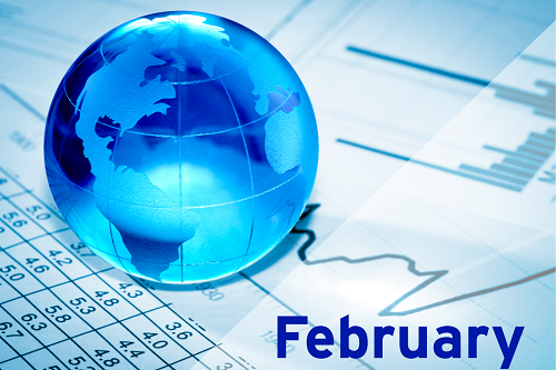 February Economic Update
