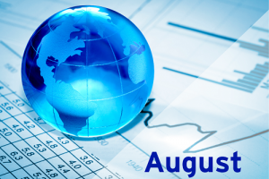 08 - August Economic Update